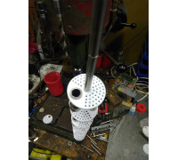 Ситчатая колонна для дистилляции