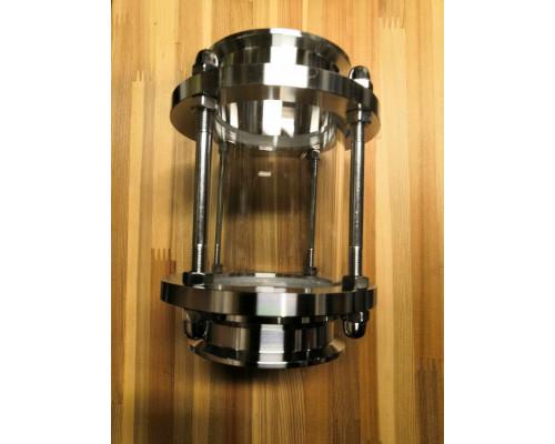 Диоптр кламп 3 для самогонного аппарата