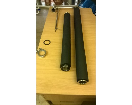 Ректификационная колонна ПС-2(комплект)